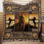 Horse J1405 81O31 Blanket