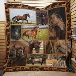 Horse F2302 83O31 Blanket