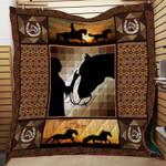 Horse #1113-11 HT-TD Blanket
