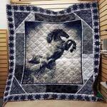 Horse #1128-8 HT-TH Blanket