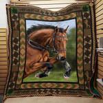 Horse F2001 82O34 Blanket