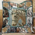 Horse Blanket NOV0702 85O34