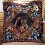Horse D0301 83O31 Blanket