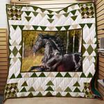 Horse J3101 83O31 Blanket