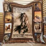 Horse Blanket NOV0503 81O34