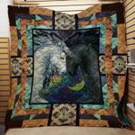 Horse D0501 81O39 Blanket