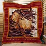 Horse #1102-4 Blanket