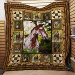 Horse J1401 83O32 Blanket
