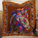 Horse J1404 81O32 Blanket