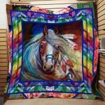 Horse #1002-9 Blanket