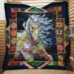 Horse #1203-3 HT-HN Blanket