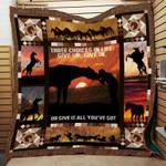 Horse #1110-8 HP-HN Blanket
