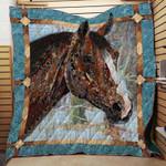 Horse #1107-15 Blanket