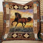 Horse #1107-13 Blanket