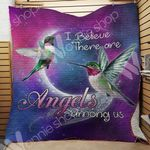 Hummingbird Blanket SEP0901 95O33