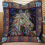 Horse D1001 85O38 Blanket