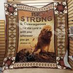 Lion Blanket SEP0601 85O54