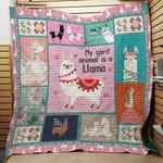 Llama J3001 82O41 Blanket