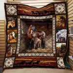 Horse #1128-3 HT-NT Blanket