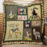 Llama J2102 83O33 Blanket