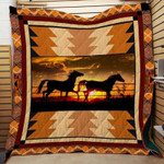 Horse #1107-3 Blanket