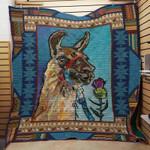 Llama J1808 83O34 Blanket
