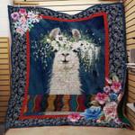 Llama J1502 83O34 Blanket