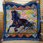Horse D0801 81O34 Blanket
