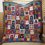Llama J2202 85O36 Blanket