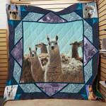 Llama J1805 83O31 Blanket