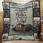 Otter A0202 87O34 Blanket