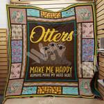 Otter A0301 83O36 Blanket