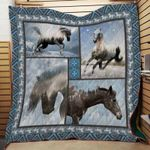 Horse J2103 83O31 Blanket
