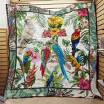 Parrot Blanket SEP1802 82O41