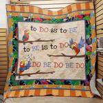 Parrot Blanket SEP1803 90O42