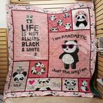 Panda Blanket AU2902 82O53