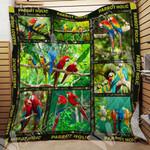 Parrot Blanket SEP1803 95O35