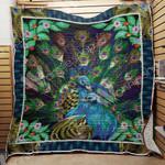 Peacock Blanket JN2902 83O47