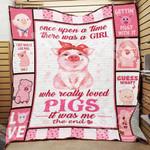 Pig Blanket NOV0603 81O43