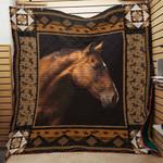Horse F2001 83O34 Blanket