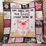Pig Blanket DCB1702 85O36