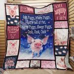 Pig Blanket DCB1401 82O36