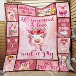Pig Blanket NOV0703 69O49