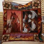 Horse D0501 85O32 Blanket