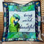 Parrot Blanket SEP1901 90O51