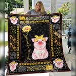 Pig M2302 87O38 Blanket