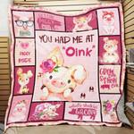 Pig Blanket NOV1201 78O58