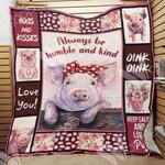 Pig Blanket DCB1102 67O31