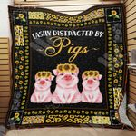 Pig Blanket NOV1301 78O53