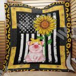 Pig Blanket SEP1702 76O41